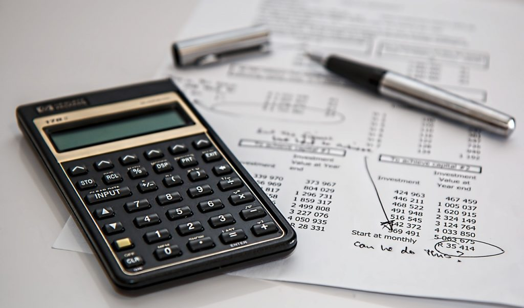 L'état met à disposition des moyens de réduire les impôts